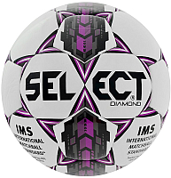Футбольный мяч Select Diamond 5 -