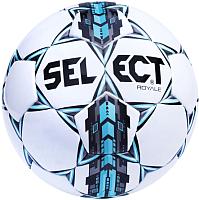Футбольный мяч Select Royale 4 -