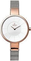 Часы женские наручные Obaku V149LXVIMC -