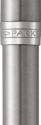 Ручка шариковая Parker Sonnet Core Stainless Steel CT 1931512
