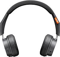 Наушники-гарнитура Plantronics BackBeat 505 / 208908-01 (серый) -