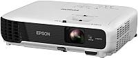 Проектор Epson EB-S04 (V11H716040+V13H010L88) -