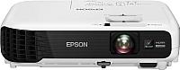 Проектор Epson EB-W04 (V11H718040+V13H010L88) -