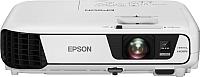 Проектор Epson EB-W31 (V11H730040+V13H010L88) -