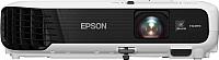 Проектор Epson EB-X04 (V11H717040+V13H010L88) -