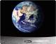 Коврик для мыши Fellowes FS-58715 (Земля и Луна) -