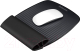 Коврик для мыши Fellowes FS-94729 (черный) -