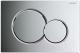 Кнопка для инсталляции Geberit Sigma (115.770.КА.5) -