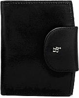 Портмоне Cedar Lorenti N26-IS (черный) -