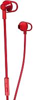 Наушники-гарнитура HP Earbuds Red Headset 150 (X7B11AA) -