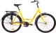 Велосипед Aist Tracker 1.0 (21, желтый) -