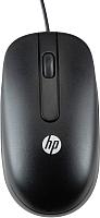 Мышь HP 3-button USB (H4B81AA) -
