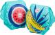 Нарукавники для плавания Happy Baby 121011 -