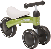 Беговел Happy Baby Neo 50000 (зеленый) -