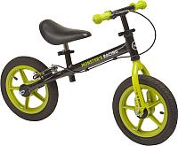 Беговел Happy Baby U-RUN 50001 (зеленый) -