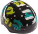 Защитный шлем Happy Baby Stonehead 50003 (черный) -