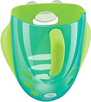 Игрушка для ванны Happy Baby Holder For Toys / 34006 (голубой) -