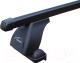 Багажник на крышу Lux 698072 -