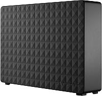 Внешний жесткий диск Seagate Expansion 4TB (STEB4000200) -