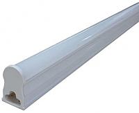 Светильник Truenergy T5 22W 4000K 10415 (серебро) -
