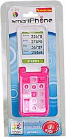 Настольная игра Bondibon Смартфон SG410 (розовый) -