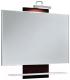 Зеркало для ванной Акватон Логика 95 (1A108002LOD90) -