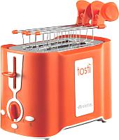 Тостер Ariete 124/11 (оранжевый) -