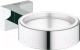 Держатель для стакана GROHE Essentials Cube 40508001 -