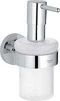 Дозатор жидкого мыла GROHE Essentials 40448001 -