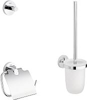 Набор аксессуаров для ванной GROHE Essentials 40407001  -