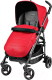 Детская коляска Peg-Perego SI Completo (Bloom Red) -