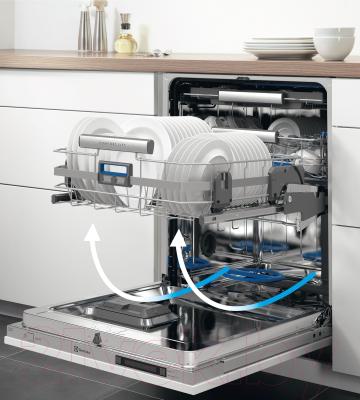Посудомоечная машина Electrolux ESL97845RA