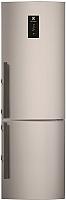 Холодильник с морозильником Electrolux EN93852JX -