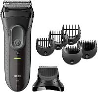 Электробритва Braun Series 3 Shave & Style 3000BT (81547156) -