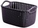 Корзина Curver Knit XS 03675-X66-00 / 230120 (фиолетовый) -