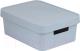 Ящик для хранения Curver Infinity 04752-099-00 / 229246 (светло-серый) -