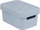 Ящик для хранения Curver Infinity 04746-099-00 / 229387 (светло-серый) -