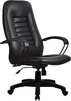Кресло офисное Metta LP-2PL (черный) -