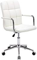 Кресло офисное Signal Q-022 (белый) -