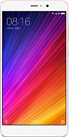 Смартфон Xiaomi Mi 5S Plus 64GB (розовый) -
