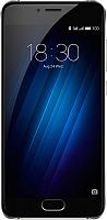 Смартфон Meizu U20 16Gb / U685H (черный) -