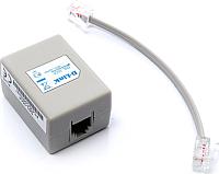 Сплиттер D-Link DSL-30CF/RS -