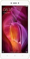 Смартфон Xiaomi Redmi Note 4X 16GB (золото) -