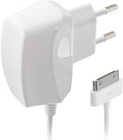 Сетевое зарядное устройство TeXet PowerMate TTC-1078 (белый) -
