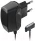 Сетевое зарядное устройство TeXet PowerMate TTC-1079 (черный) -