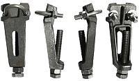 Ножки для ванны Jacob Delafon E6D117-NF -