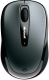 Мышь Microsoft Wireless Mobile Mouse 3500 Limited Edition / GMF-00292 (черный) -