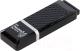 Usb flash накопитель SmartBuy Quartz Black 8Gb (SB8GBQZ-K) -