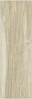 Плитка Ceramika Paradyz Wood Rustic Beige (200x600) -