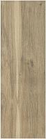 Плитка Ceramika Paradyz Wood Rustic Naturale (200x600) -